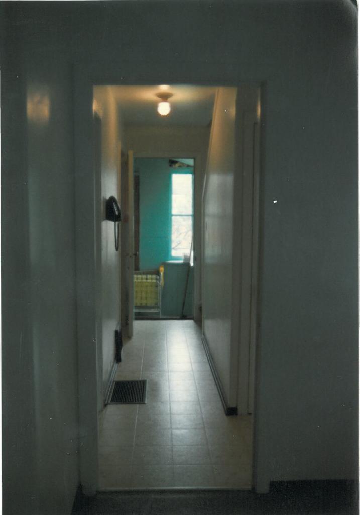 hallway 1992