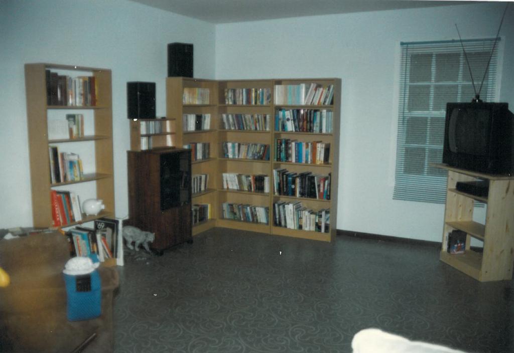 livingroom 1992